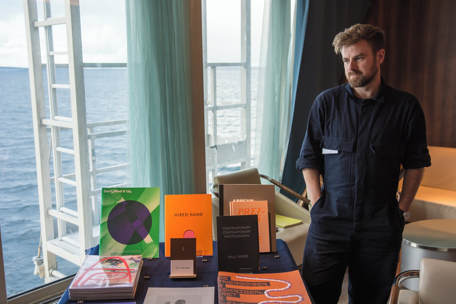 Art book fair by lodret vanret bergen art book fair mondo books and heavy books photo laimonas puisys coast contemporary